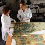 Il Costume Ritrovato: crowdfunding per il restauro dei costumi della prima assoluta della Turandot