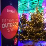 Per creare la grande sinfonia del Natale? Amazon è la Playwishlist da cui selezionare tutto ciò che serve per rendere speciale ogni momento delle festività.
