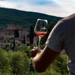 Castello di Meleto - #ChiantiClassico Instagram Contest, il week-end dedicato al vino e alla fotografia sui social