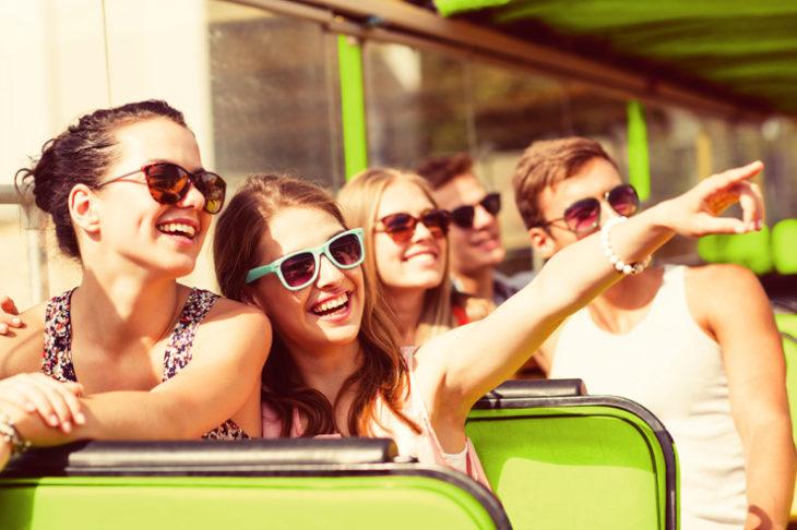 FlixBus e Qualimenti uniti per la promozione del territorio