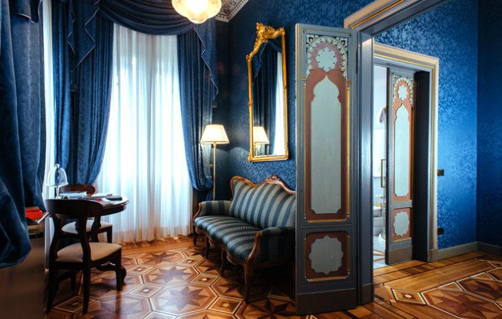 Autunno al Relais Villa Crespi, in nome dell'ospitalità e i segreti (gastronomici) di Antonino Cannavacciuolo