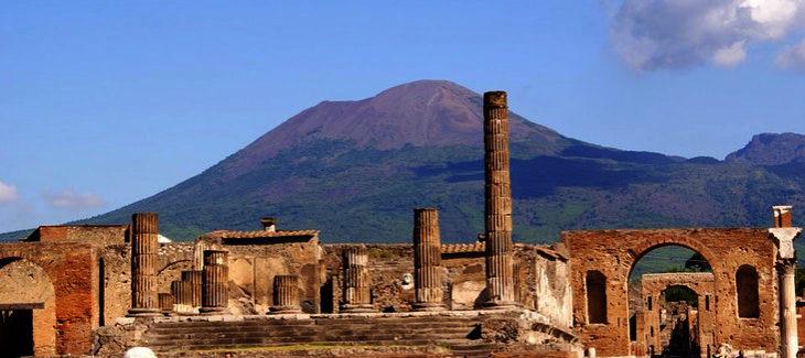 Scavi di Pompei gratuiti il 24 ottobre: l'occasione ideale per un soggiorno in costiera