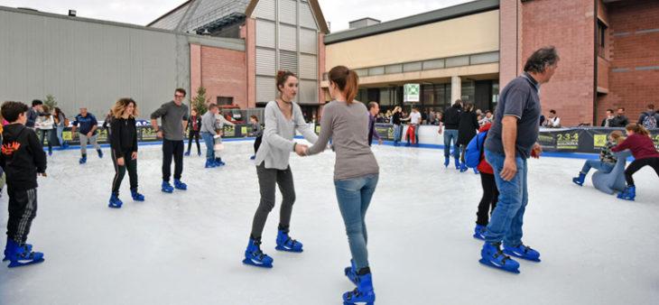Il Salone del Turismo e degli Sport invernali più longevo d'Italia torna nei padiglioni fieristici della Città della Ghirlandina dal 31 ottobre al 3 novembre 2019.