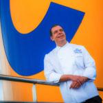 Riccardo Bellaera, Corporate Chef Pastry & Chef Baker di Costa Crociere, TRA I 20 PASTRY CHEF DI AVANGUARDIA NEL MONDO DELLA PASTICCERIA INTERNAZIONALE
