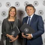 LA 44ESIMA EDIZIONE DELLA FIERA ITALIANA LEADER NELL'HO.RE.CA., CON IL NUOVO BRAND HOSPITALITY – IL SALONE DELL'ACCOGLIENZA, É IN PROGRAMMA A RIVA DEL GARDA DAL 2 AL 5 FEBBRAIO 2020.