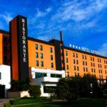 L'SHG Hotel Antonella, nel cuore dell'area commerciale di Pomezia, ha aperto al pubblico le porte della Sughereta, il ristorante dell'Hotel, un'oasi di pace a due passi dalla Pontina, nel cuore dei Castelli Romani.