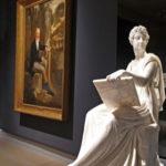 """Milano, Le Gallerie d'Italia: """"Canova e Thorvaldsen. La nascita della scultura moderna"""""""