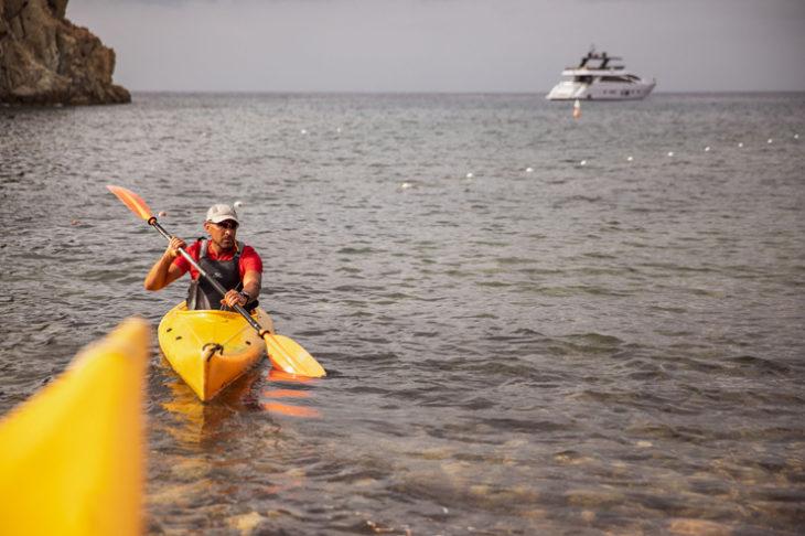 Alla scoperta dell'Isola d'Elba: panorami mozzafiato, sentieri, sport outdoor e natura incontaminata