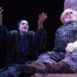"""Dal 19 novembre al 6 dicembre 2019 """"Falstaff e il suo servo"""". Creazione originale ispirata ai drammi shakespeariani, lo spettacolo racconta Falstaff non solo quale protagonista de Le allegre comari di Windsor, ma anche per il suo ruolo nell'Enrico IV e nell'Enrico V."""