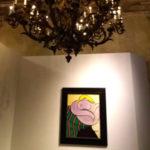 Palazzo Reale de Milan expone doce obras de Picasso (entre otras) de la colección Thannhauser
