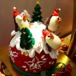 Presentata la nuova linea dei panettoni natalizi, alla vigilia del riconoscimento di Martesana come Bottega storica.
