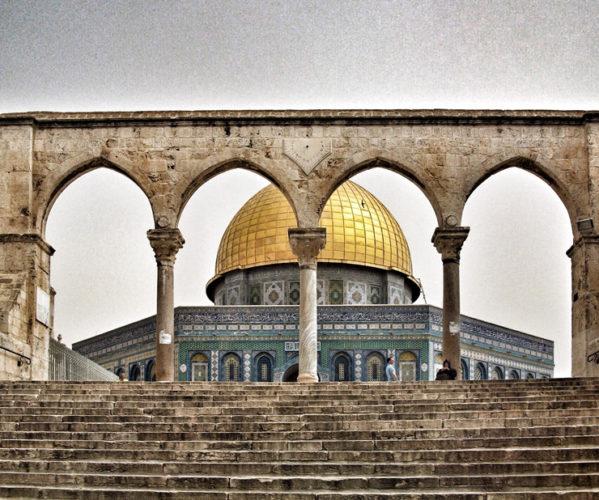 Gerusalemme, la capitale contesa di Israele e città santa per l'Ebraismo, il Cristianesimo e l'Islam
