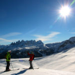 Le località sciistiche più convenienti per l'inverno 2019/2020