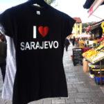 Sarajevo: city-break che emoziona