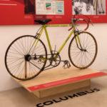 Anima d'acciaio: Columbus e il design della bicicletta 100 anni di un'industria metallurgica milanese