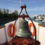 Ritorna la Motonave Zanardelli sul lago di Garda