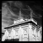 Ritratto di brasserie in bianco e nero by Gerardo Bonomo.