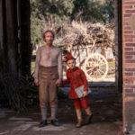 """Al Museo del Tessuto di Prato i vestiti di """"Pinocchio"""", nelle suggestive creazioni di Cantini Parrini"""