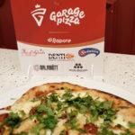 """Presentato a Milano """"Garage,Pizza"""", lo spin off di Dissapore che parla a coloro che amano la pizza."""