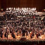 A Palermo il Teatro Massimo festeggia il Capodanno con doppio concerto