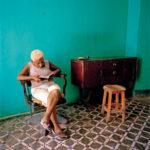 CUBA NEGLI SCATTI DI CAROLINA SANDRETTO
