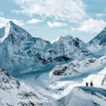 L'inverno nel selvaggio west di Lucerna si chiama Stefan Wiesner