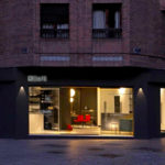 Boffi | De Padova apre le porte a un nuovo spazio di design a Madrid