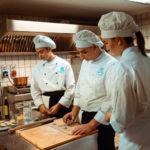Un viaggio formativo tra hotel d'eccellenza e tradizioni culinarie per gli studenti che vogliono operare nel campo della ristorazione.