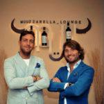 """Apre i battenti il nuovo Restaurant Store del gruppo che ha reinterpretato la """"Mozzarella di Bufala Campana DOP""""."""