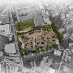 Il premio Architettura per reinventare l'area ex Philips di Monza, agli studenti del PoliMi Y=3A+B