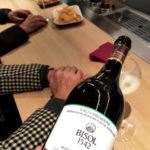La degustazione condotta da Gianluca Bisol, esponente della 21esima generazione di produttori, alla scoperta delle bollicine iconiche delle colline di Valdobbiadone, dichiarate a luglio 2019 Patrimonio Unesco.