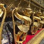 Dopo il primo posto nel MasterCard Global Destination City index 2018, la capitale Tailandese ottiene un nuovo grande successo.