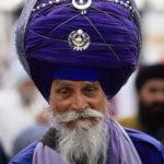 Il grande raduno dei Sikh e la spettacolare festa a Holla Mohalla