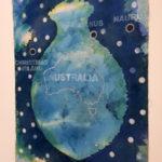 """Fino al 9 febbraio al PAC la mostra """"AUSTRALIA. Storie dagli Antipodi"""". Dalla pittura alla fotografia, una selezione di 32 artisti australiani, appartenenti a diverse generazioni e background culturali."""