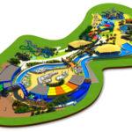 Legoland Water Park Gardaland il primo Legoland Water Park in Europa, presenta in anteprima le aree e le attrazioni