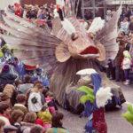 """Il Carnevale di Ermatingen: """"l'ultimo Carnevale del mondo"""""""