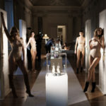 Le nuove tendenze di Paciotti presentate a Milano nel corso della fashion week