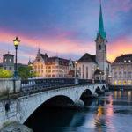 Per i viaggi Italia-Svizzera, Trenitalia offre due biglietti al prezzo di uno