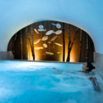 Lac Salin SPA & amp; Mountain Resort un hotel di prestigio a Livigno