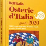 Le migliori osterie d'Italia di Slow Food