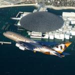 ETIHAD AIRWAYS, decollano le prenotazioni flessibili