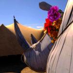 Pablo Neruda ci ricorda che potranno tagliare tutti i fiori, ma non fermeranno mai la primavera. Nessuna citazione risolverà le cose, non ci sono parole che servono da vaccini. Restare positivi è difficile ma non impossibile, almeno vale la pena provarci. Il mondo è scosso ma il ciclo della vita continua, così come cambiano le stagioni: e non c'è nulla che segni il cambiamento più dell'arrivo della primavera che il Sudafrica accoglie così. Buona lettura.