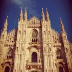 l'Arcivescovo di Milano mons. Mario Delpini celebrerà domenica 22 marzo la santa messa in diretta tv