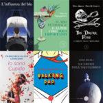 La solidarietà incontra la cultura: 8 libri scaricabili gratuitamente su bookabook