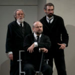 """Il Piccolo Teatro e Rai Cultura unite per la versione integrale """"Lehman Trilogy"""" di Luca Ronconi"""