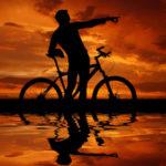 Forse è il momento (di pensare) una vacanza in bici