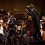 """""""Non vi lasciamo senza musica"""" è lo slogan lanciato dal Teatro Massimo all'indomani dell'improvvisa chiusura di tutte le attività di spettacolo dal vivo, imposte dalle misure di contenimento dell'epidemia di Coronavirus. Ed effettivamente la musica del Teatro Massimo non si è mai fermata."""