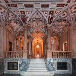La città di Genova conferma l'appuntamento primaverile con i Rolli Days aprendo sul web le porte dei Palazzi genovesi Patrimonio Unesco dal 16 al 23 maggio.