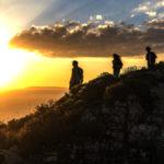 Il Belpaese è capace di regalare tramonti straordinari. Tra questi gli imperdibili scenari sull'Isola d'Elba