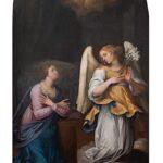 Annunciazione di Bernardino Cesari